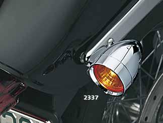 Suzuki Coem Rear Turn Signal Dot Apporved