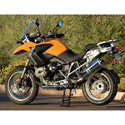 Parts for BMW R1200GS & Adventure (2008-2012)