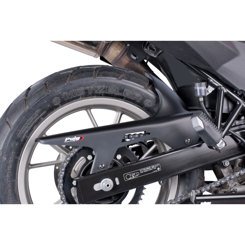 Body Accessories for BMW G650GS