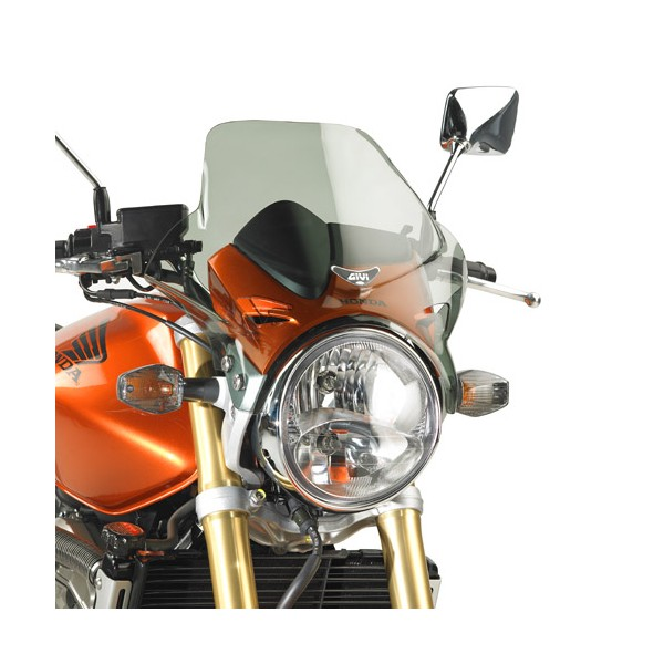 Windshields for Honda CB600F Hornet & 599
