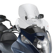 Windshields for Honda Silverwing 600