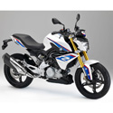 Parts for BMW G310R