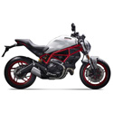 Parts for Ducati Monster 797