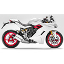 Ducati Supersport S Parts