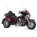 Motorcycle Parts for Harley-Davidson Trikes