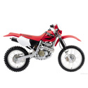 Parts for Honda XR400R
