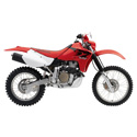 Parts for Honda XR650R