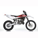 Parts for Husqvarna WR250, WR300 & WR360