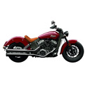 Parts for Indian Scout