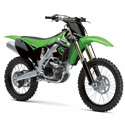 Parts for Kawasaki KX250/F