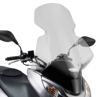 Windshields for Honda PCX125