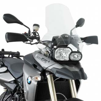 Windshields for BMW F800GS