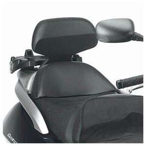 Backrests for Honda Silverwing 600