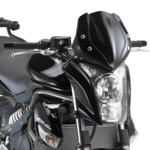 Windshields for Kawasaki ER-6N