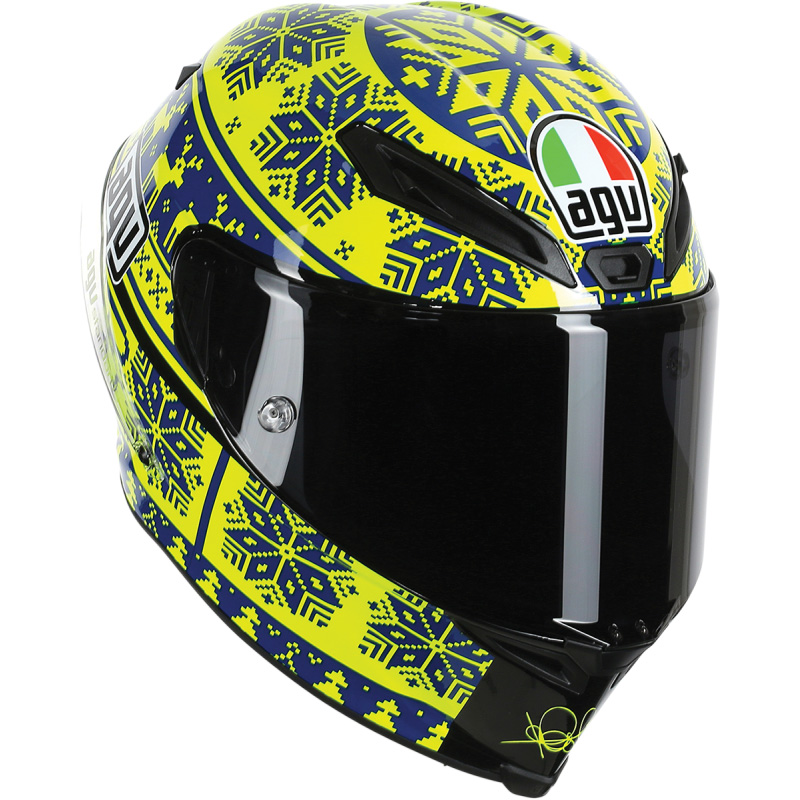 LTD Helmets from AGV