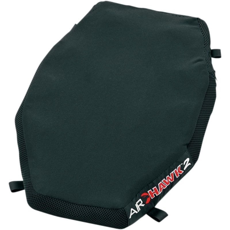Seat Pads for Adventure Motorcycles
