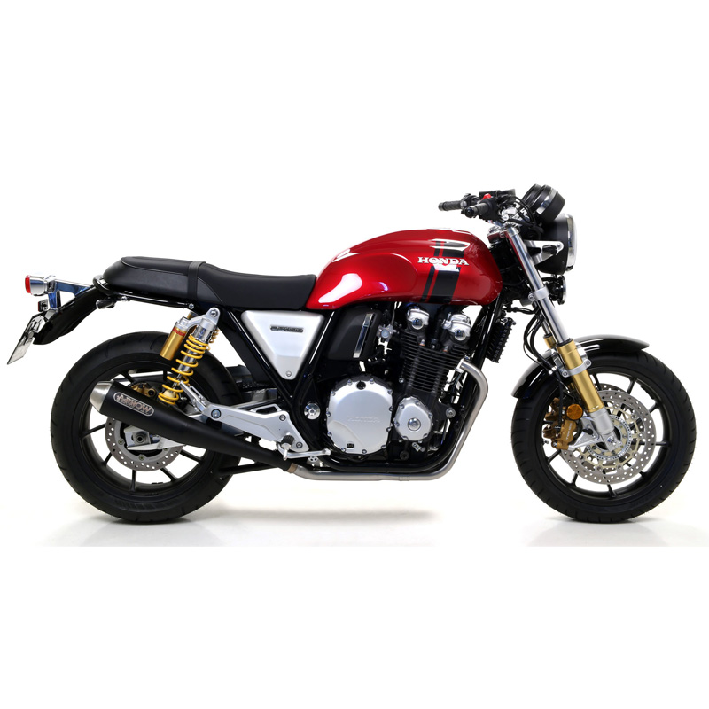 Exhausts for Honda CB1100 EX/RS