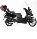 Atlantic 125-200-250 for Scooters Aprilia