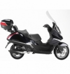Atlantic 500 for Scooters Aprilia