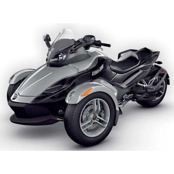 Can-am Spyder 990 Parts