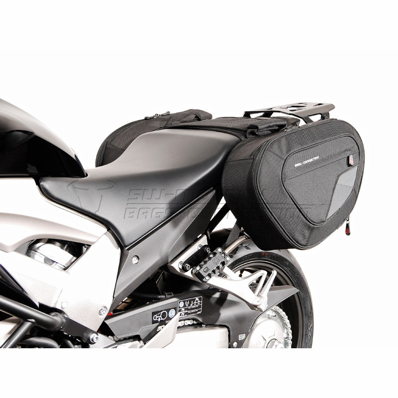 Luggage for Honda CBR1000RR