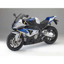 Parts and Accessories for BMW S1000RR and HP4 (2009-2014)