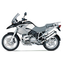 Parts for BMW R1200GS & Adventure (2004-2007)
