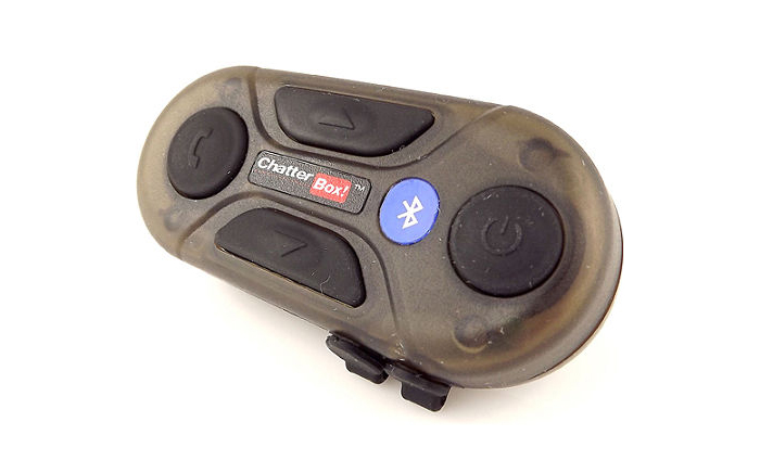Communicators for Sportbikes