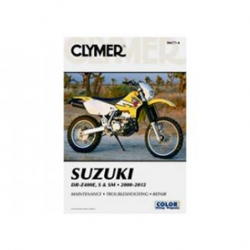 clymer rtfm m477 4 repair manual for suzuki drz400e drz400s and rh accessoryinternational com suzuki drz 400 service manual pdf suzuki drz 400 service manual pdf