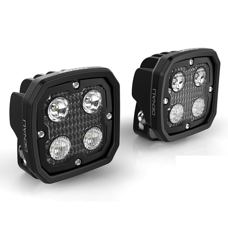 Lighting for Triumph Tiger 1200 (2016-)