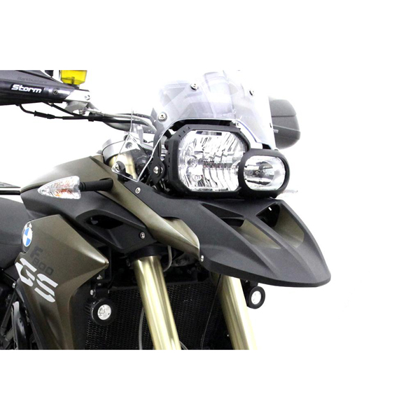Sw-Motech's Lights for Motorcycles
