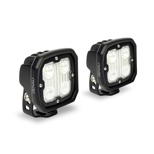 Lighting for Kawasaki KLE650 Versys