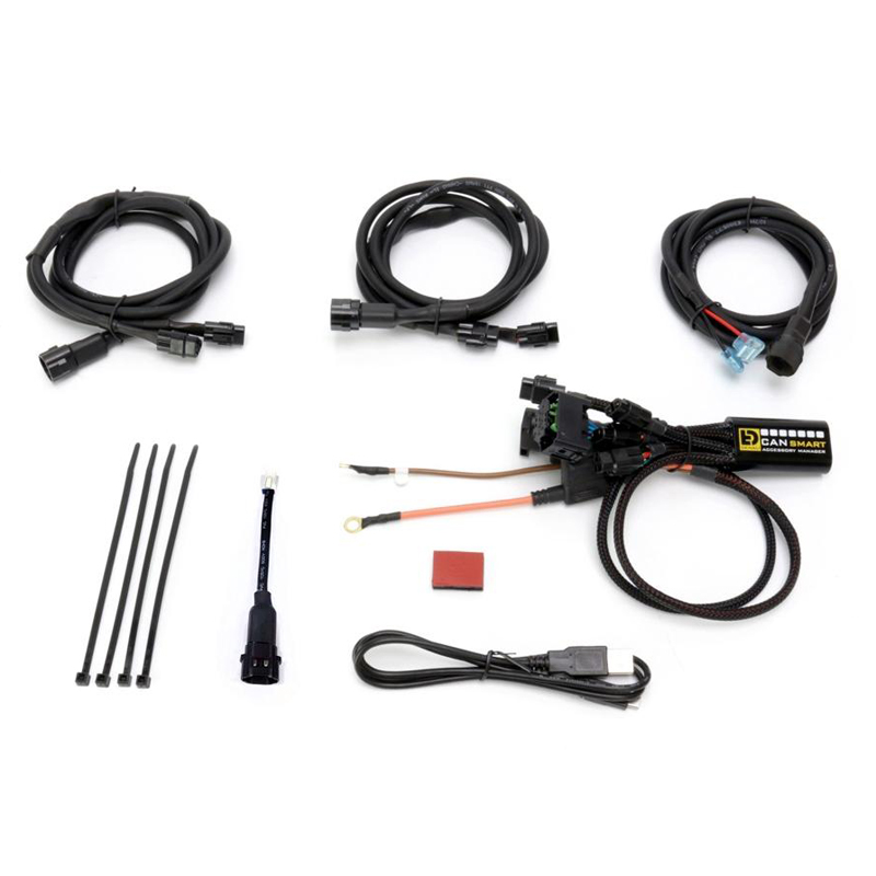 Electrical Accessories for Bmw F700GS