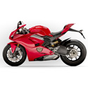 Motorcycle Parts for Ducati Panigale V4