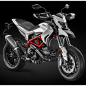 Parts for Hypermotard & Hyperstrada