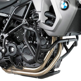 Crashbars for BMW F800GS