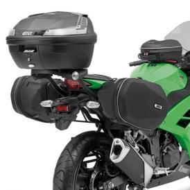 Givi 4108KIT Mounting Kit for Kawasaki Ninja 300 2013-Current ...