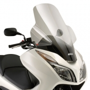 Speeds GIVI CAN AM SPYDER 1000//RS e300n2 MONOLOCK NERO