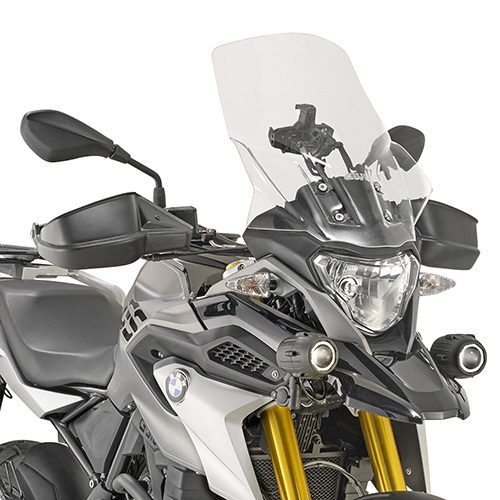 Windshields for BMW G310GS