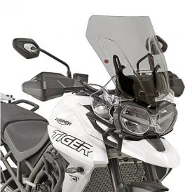 D6401kit Kit Mounts Triumph Tiger 800//Tiger 800 XC Specific for Windscreen