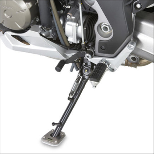 Stands for BMW R1200GS