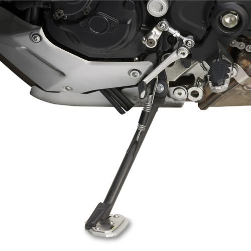 Stands for Ducati Multistrada 1260