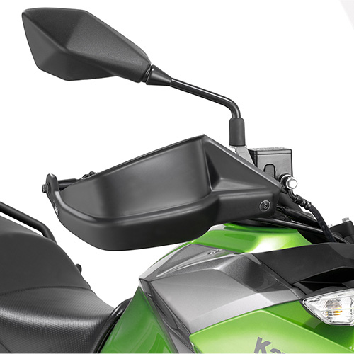 Handguards for Kawasaki Versys-X 300