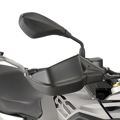 Handguards for BMW G310GS