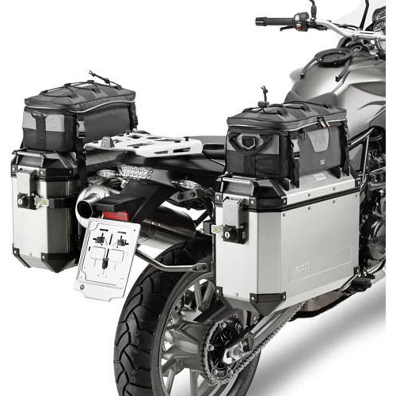 Luggage for BMW F700GS