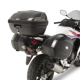 Givi PLX1119 V35 Rapid Sideframes For Honda CB500F CBR500R 2013 2015
