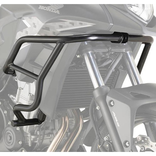 Crashbars for Honda CB500X