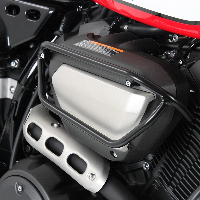 Protection for Yamaha SCR950