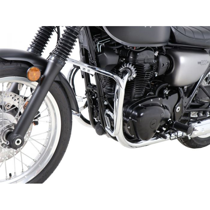 Protection for Kawasaki W800 Street / Cafe