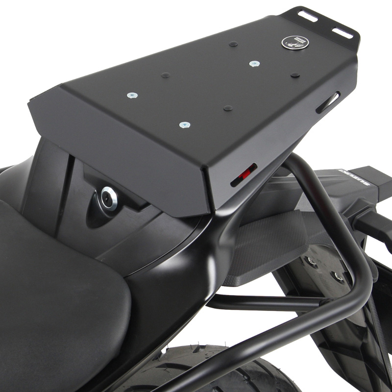 Luggage for Suzuki GSX-S125